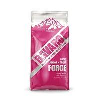 Trockenfutter BAVARO Force 28/16