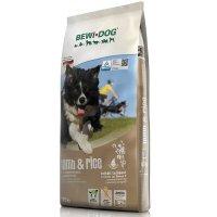 Trockenfutter BEWI DOG lamb & rice