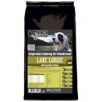 Trockenfutter Black Canyon Lake Louise Ente & Grüne Erbsen