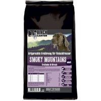 Trockenfutter Black Canyon Smoky Mountains Adult Truthahn & Hirsch