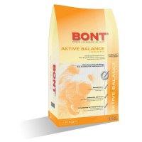 Trockenfutter Bont Active Balance Lachs & Reis