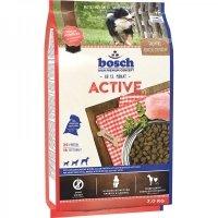 Trockenfutter bosch Active