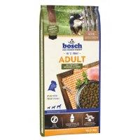Trockenfutter bosch Adult Geflügel & Hirse