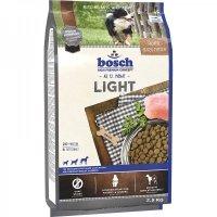 Trockenfutter bosch Light