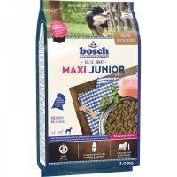 Trockenfutter bosch Maxi Junior