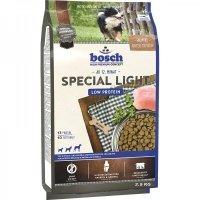 Trockenfutter bosch Special Light
