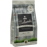 Trockenfutter Bozita Naturals Grain free
