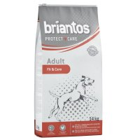 Trockenfutter Briantos Adult Fit & Care