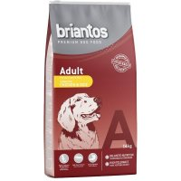 Trockenfutter Briantos Adult Huhn & Reis