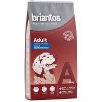 Trockenfutter Briantos Adult Lachs & Reis