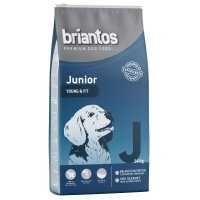 Trockenfutter Briantos Junior