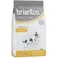 Trockenfutter Briantos Mini Active & Care