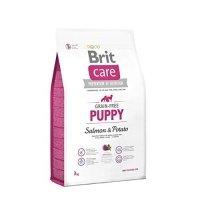Trockenfutter Brit Care Grain Free Puppy all Breed Salmon & Potato