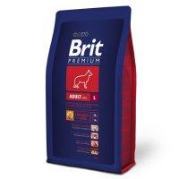 Trockenfutter Brit Premium Adult L