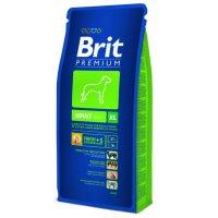Trockenfutter Brit Premium Adult XL