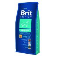 Trockenfutter Brit Premium Lamb & Rice