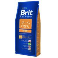 Trockenfutter Brit Premium Sport