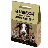 Trockenfutter Bubeck Meine Mahlzeit Edition 1893 Vegetarisch