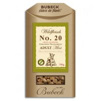 Trockenfutter Bubeck No. 20 Adult Mini Wildfleisch