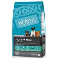 Trockenfutter Burns Puppy Mini - Chicken & Rice