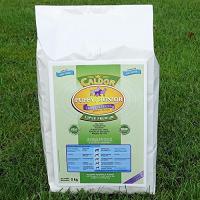 Trockenfutter Caldor Junior Large Lamm & Reis