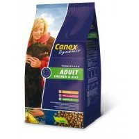 Trockenfutter Canex Dynamic Adult Chicken & Rice