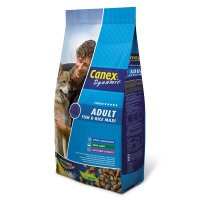 Trockenfutter Canex Dynamic Adult Fish & Rice Maxi