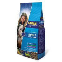 Trockenfutter Canex Dynamic Adult Fish & Rice