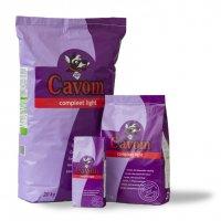 Trockenfutter Cavom Compleet Light
