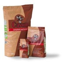 Trockenfutter Cavom Compleet Pup/Junior