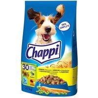 Trockenfutter Chappi Geflügel