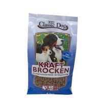 Trockenfutter Classic Dog Adult Kraftbrocken