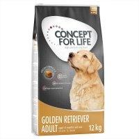 Trockenfutter Concept for Life Golden Retriever Adult
