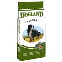Trockenfutter Dogland Adult