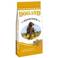 Trockenfutter Dogland Sensitive