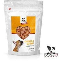 Trockenfutter Dogs Heart Kartoffel & Geflügel