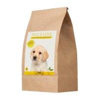 Trockenfutter Dogs Love Junior Huhn mit Süßkartoffel & Karotte
