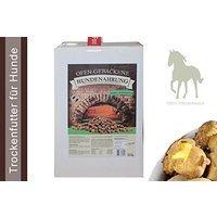 Trockenfutter Dr. Alder Pferd & Kartoffel