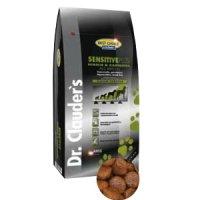 Trockenfutter Dr. Clauders Best Choice Hirsch & Kartoffel