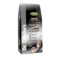 Trockenfutter Dr. Clauders Best Choice Junior Salmon & Rice All Breed