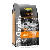 Trockenfutter Dr. Clauders Best Choice Junior Small/Medium