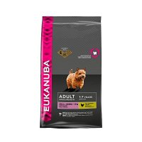 Trockenfutter Eukanuba Adult Small Breed Chicken