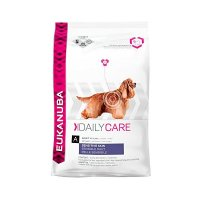 Trockenfutter Eukanuba Daily Care Sensitive Skin