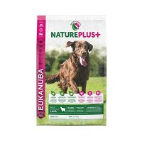 Trockenfutter Eukanuba Nature Plus Adult Lamb Large Breed