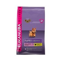 Trockenfutter Eukanuba Puppy Small Breed