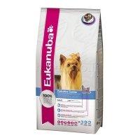 Trockenfutter Eukanuba Yorkshire Terrier