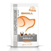 Trockenfutter Euro Premium Finest Selection Small Adult Digestion