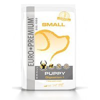 Trockenfutter Euro Premium Finest Selection Small Puppy Digestion