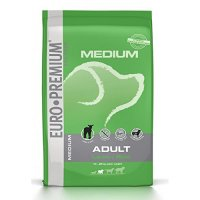 Trockenfutter Euro Premium Medium Adult Lamb & Rice