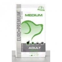 Trockenfutter Euro Premium Medium Adult No grain
